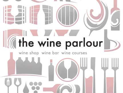 The wine parlour restaurant